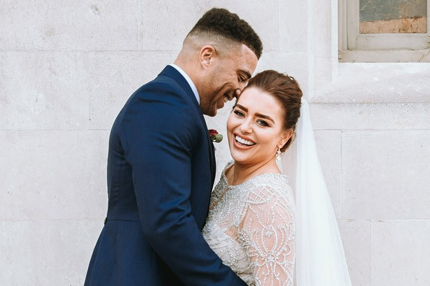 Married at First Sight UK 2021 couple Amy and Josh