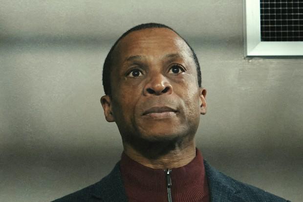 Manhunt Season 2 Jude Akuwudike
