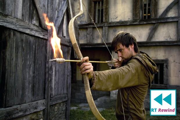 Robin Hood Rewind