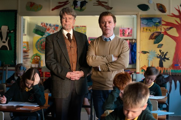 Inside No. 9 series 7 first look featuring Steve Pemberton and Reece Shearsmith