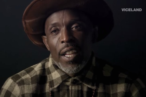 Black Market with Michael K Williams on VICE