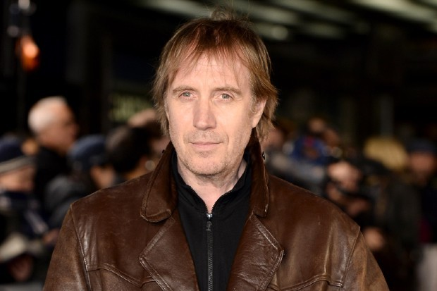 Rhys Ifans suggested as Matt Smith's top pick for Doctor Who replacement