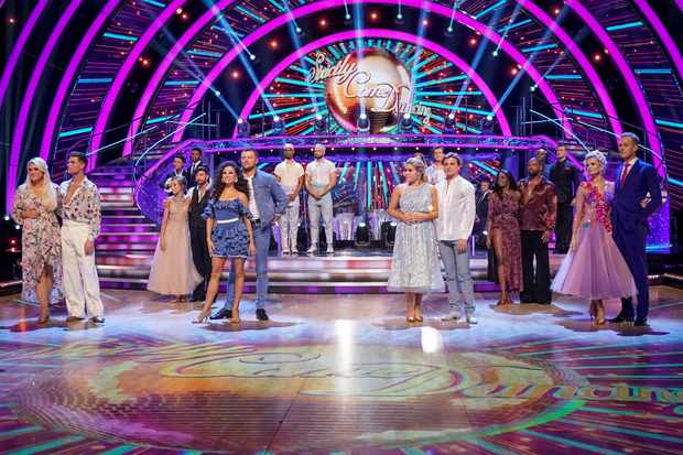 Strictly Come Dancing 2021 live: All the action from Week Five as it happened