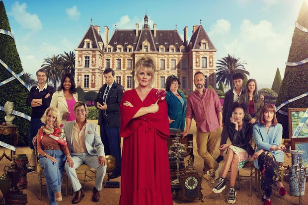 Sally Lindsay reveals who The Madame Blanc Mysteries' Jean is based on