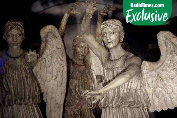 Weeping Angels Exclusive