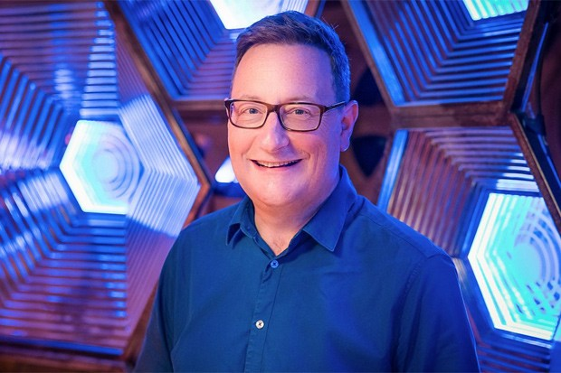 chris chibnall doctor who