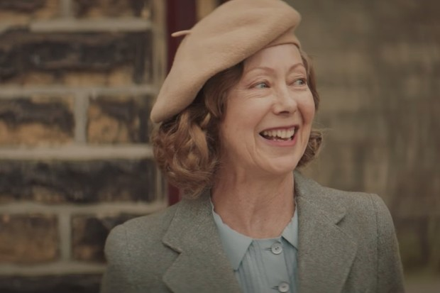 Jenny Agutter is back and opposite Sheridan Smith in The Railway Children Return's first trailer