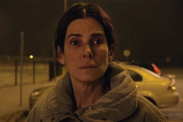 The Unforgivable: release date, cast, trailer for Sandra Bullock Netflix movie