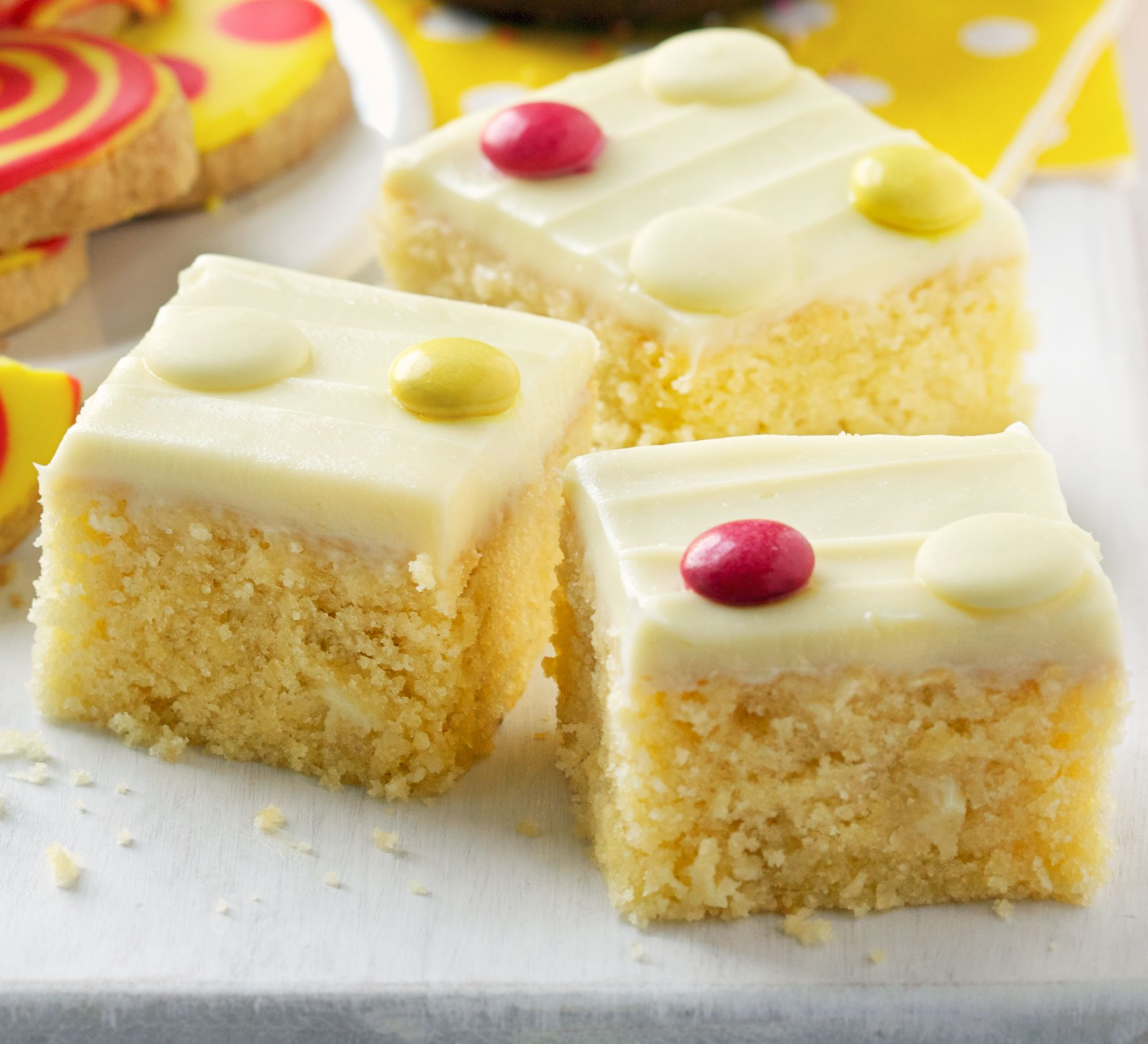 White Chocolate Cake Recipe Bbc Good Food