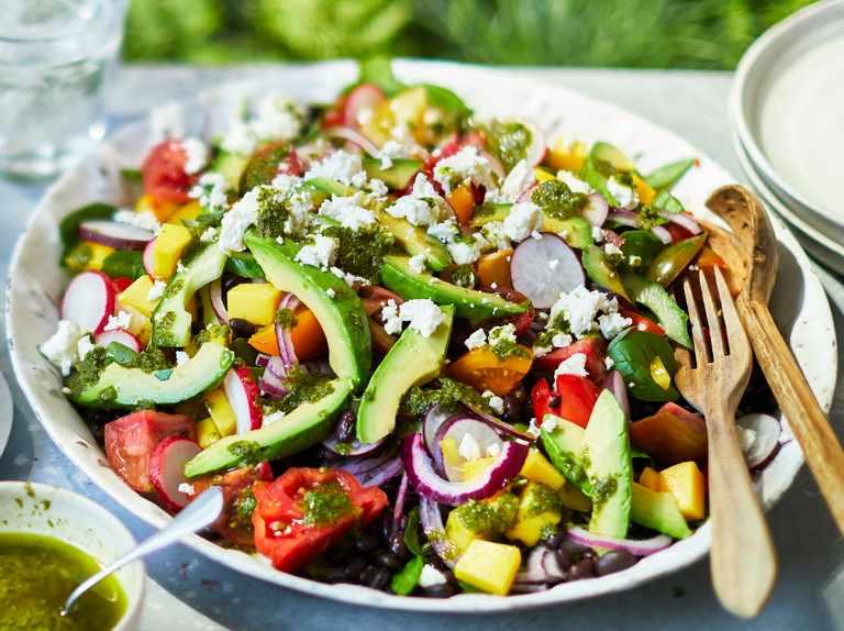 Salad recipes_image