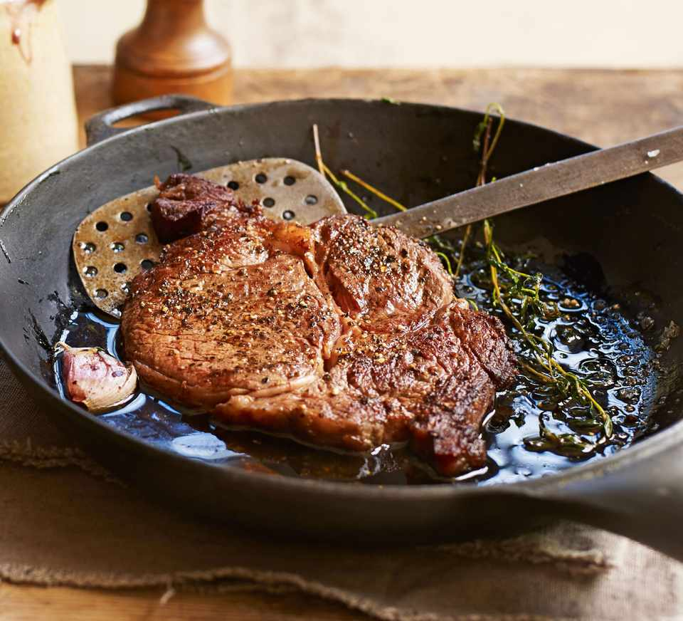 10 Steak Sauces You Can Make In Minutes Bbc Good Food,What Do Pet Mice Eat