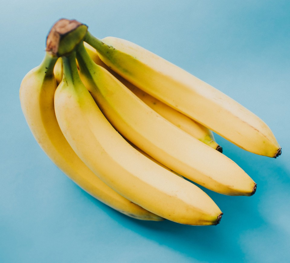 The Health Benefits Of Bananas Bbc Good Food