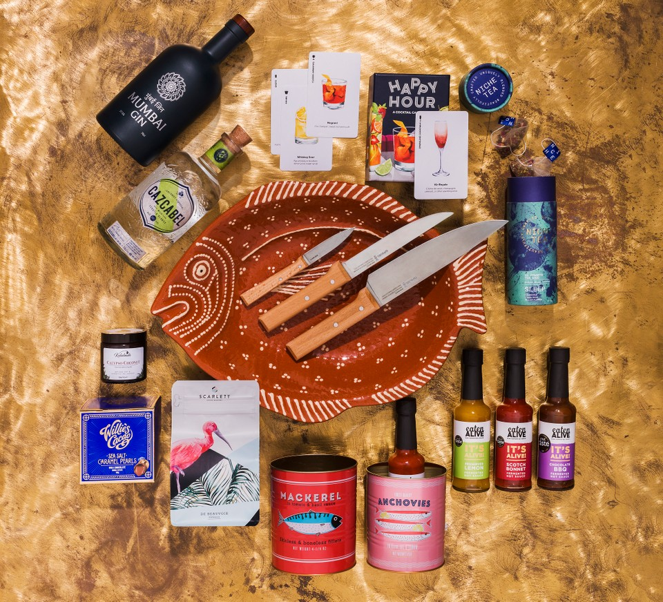 The 50 Best Gifts For Foodies 2021 Bbc Good Food