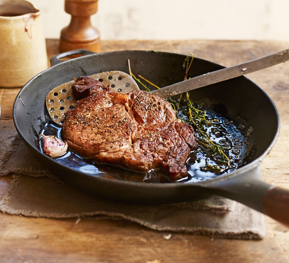 The Best Cast Iron Skillets 2020 Top Pans Reviewed Bbc Good Food
