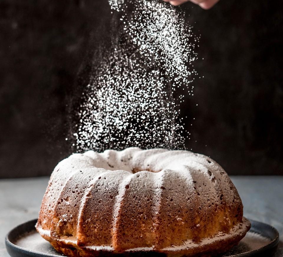 How to make icing sugar - BBC Good Food