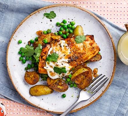 Design Cookbook Dinner Ideas