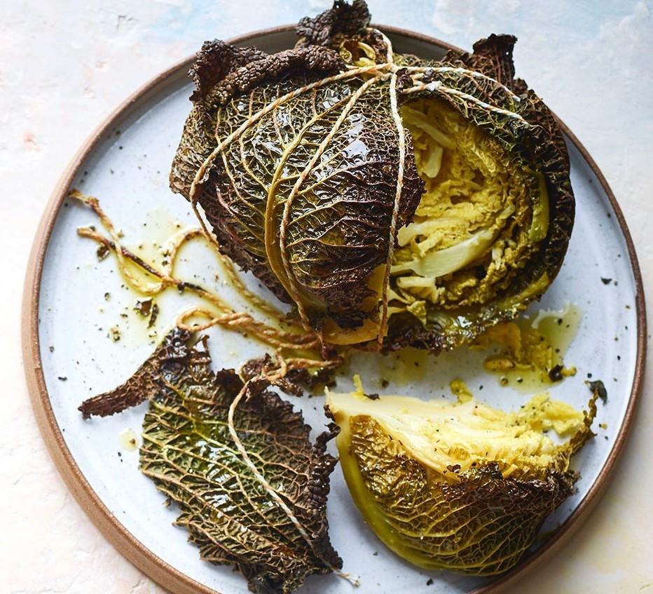 Cabbage Bbc Good Food