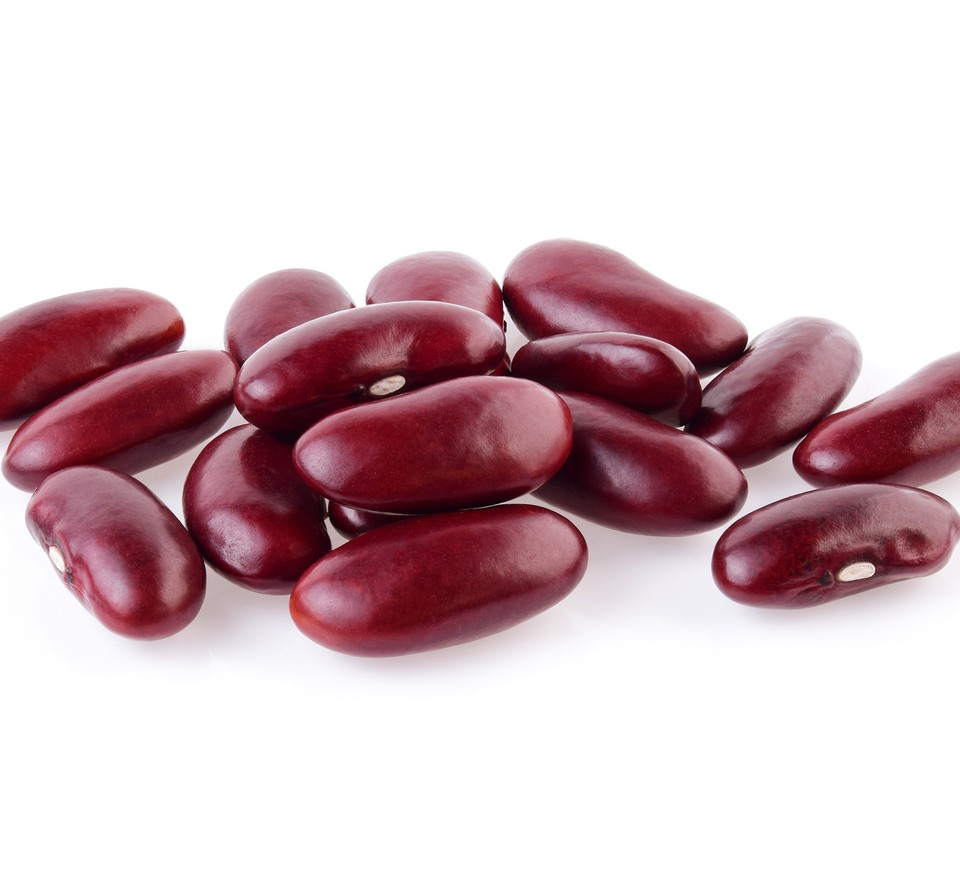 Kidney beans - BBC Good Food