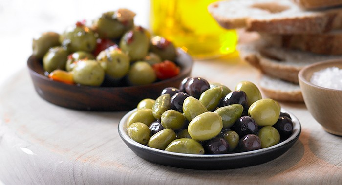 Olive - BBC Good Food