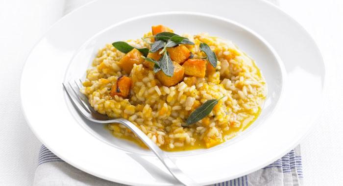 Risotto Rice Bbc Good Food