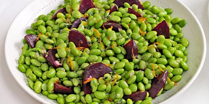Soya Beans Bbc Good Food