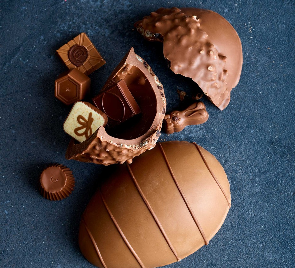 Best Easter Eggs To Send By Post 2021 Easter Eggs Delivered Bbc Good Food