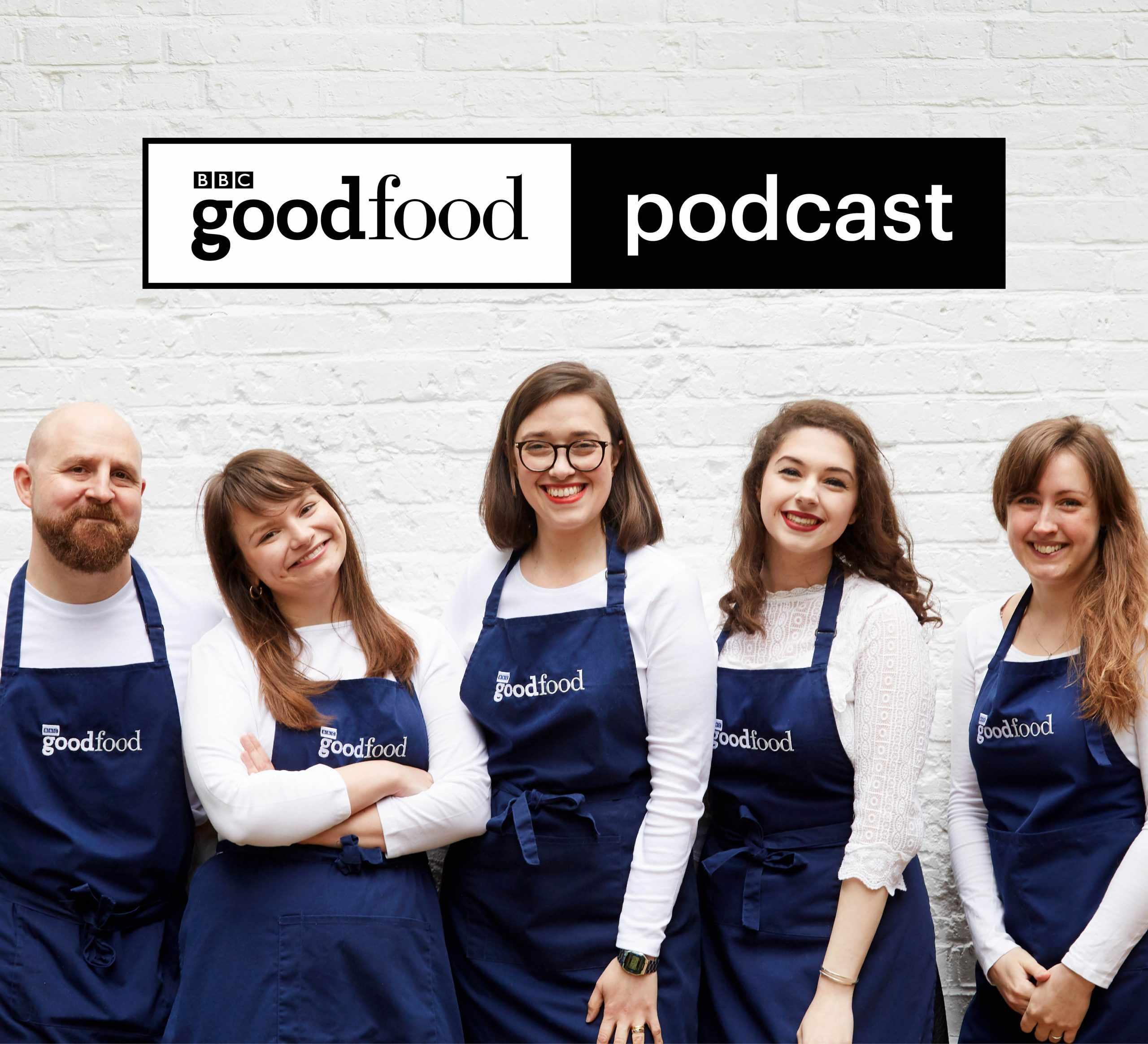BBC Good Food podcast