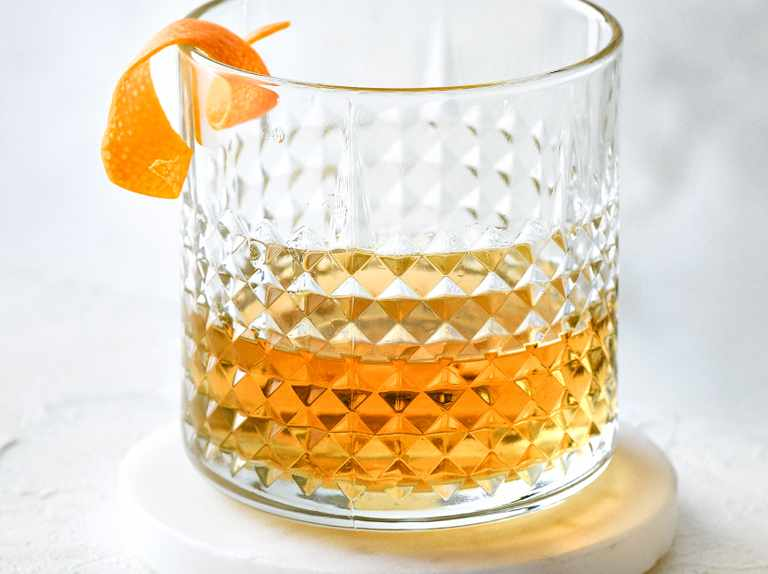 Sipping cocktail recipes