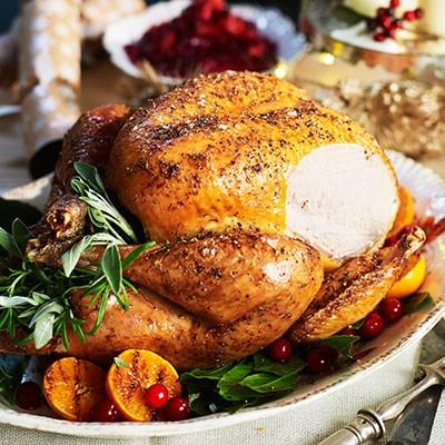 Thanksgiving Recipes Bbc Good Food
