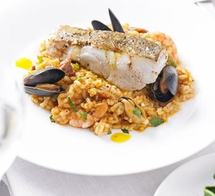 Spanish recipes - BBC Good Food
