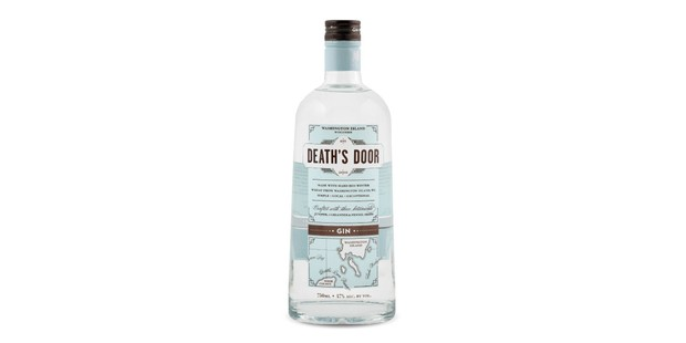 Death's door gin, Black Friday alcohol deals