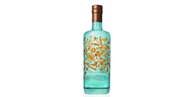 Silent Pool Gin, black friday deals