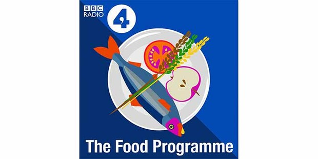 The Food Programme, best food podcasts