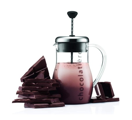 BODUM Chocolatiere jug