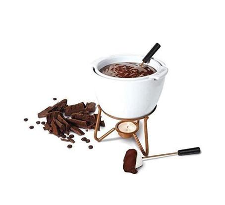 Boska Fondue Marie, best chocolate gifts