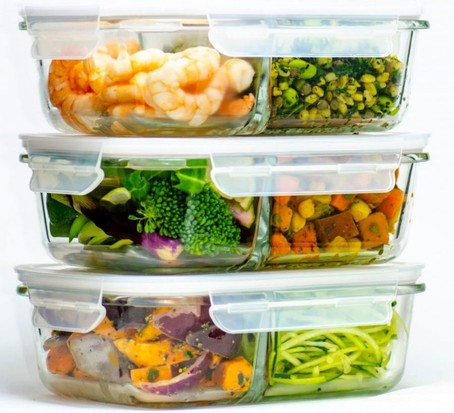 Best Food Storage Containers 2021 Bbc Good Food