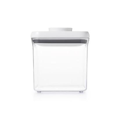 OXO Good Grips pop container, best tupperware