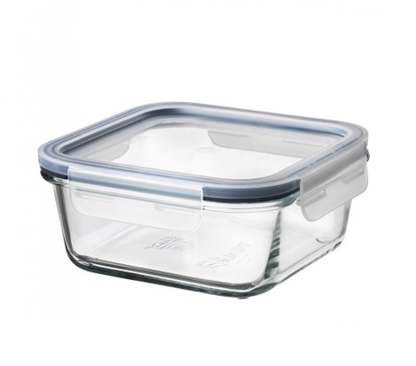 365+ Glass Storage Container with lid, best tupperware, best food storage containers