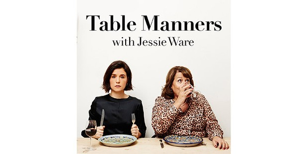 Table Manners, best food podcasts