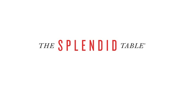 The Splendid Table podcast, the best food podcast