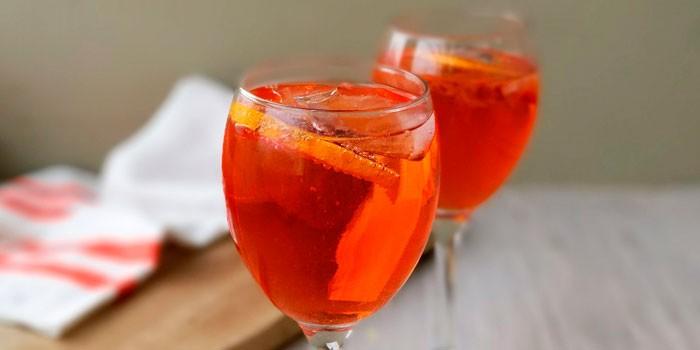 Italian cocktail recipes