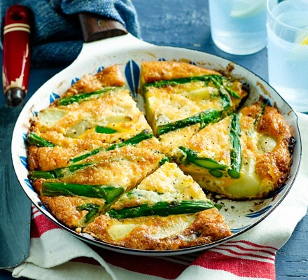 Frittata Recipes Bbc Good Food
