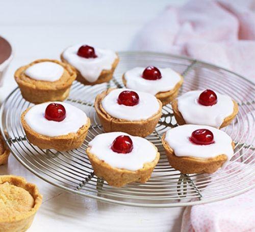Easy baking recipes - BBC Good Food