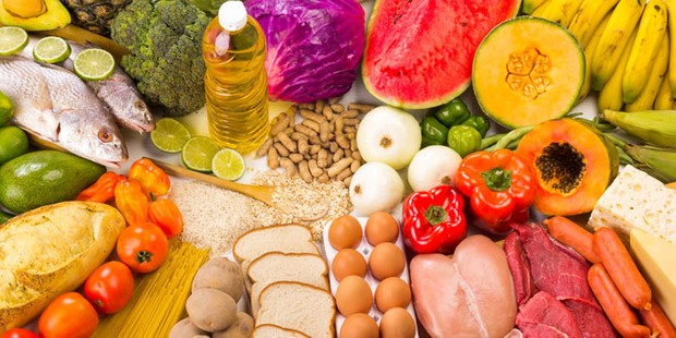 How to eat a balanced diet - BBC Good Food