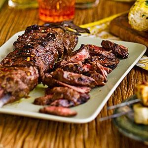 Barbecue Beef Recipes Bbc Good Food