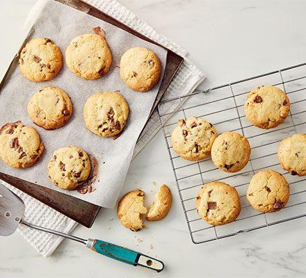 Basic Cookies Recipe Bbc Good Food