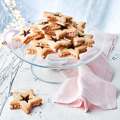 Christmas baking recipes