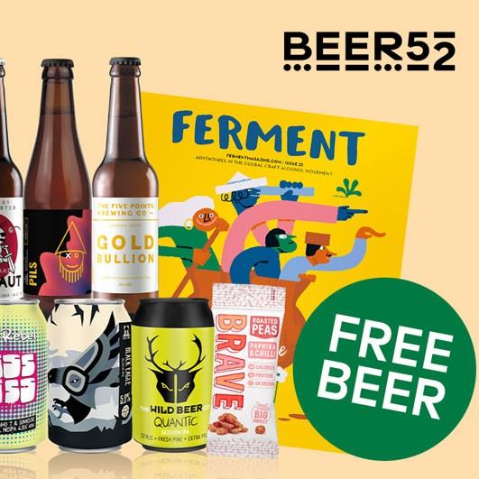 Beer 52 offer