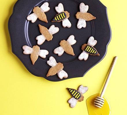 Honeybread biscuits