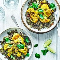 Easy Vegan Recipes Bbc Good Food